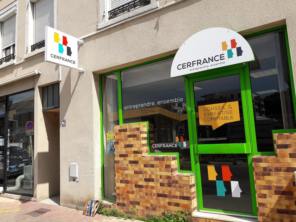 Cerfrance Agence de BOURGOIN-JALLIEU