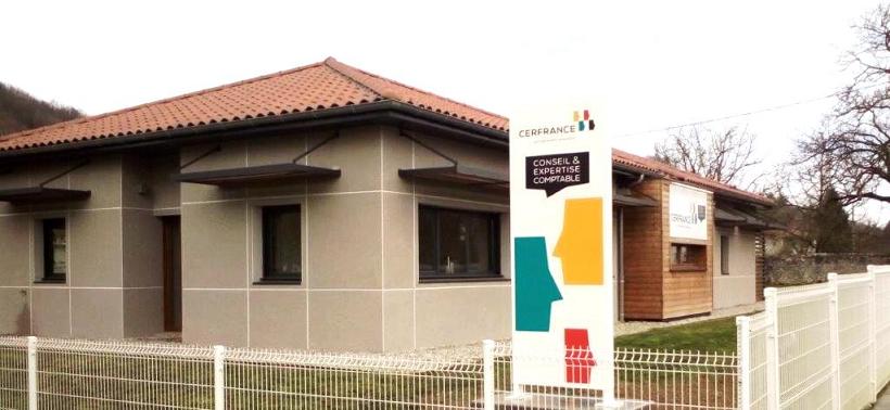 Cerfrance Agence de CHATTE - SAINT MARCELLIN